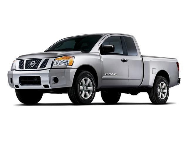 2009 Nissan Titan Le Salisbury Nc For Sale In Salisbury