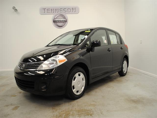 2009 nissan versa 1 8 s for sale in tifton georgia classified. Black Bedroom Furniture Sets. Home Design Ideas