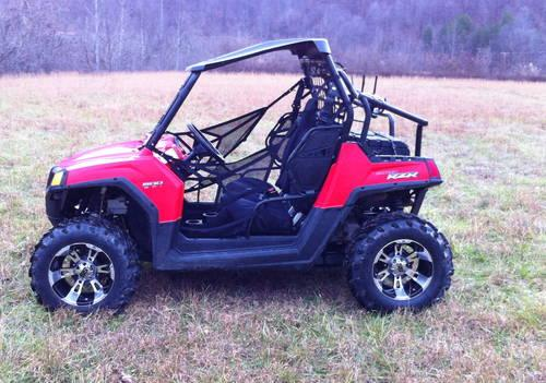 Armadillo Utv For Sale In Tennessee Classifieds Buy And Sell In