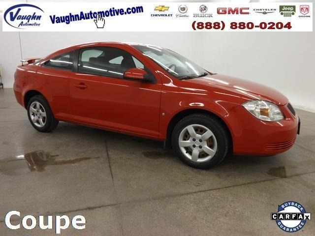 2009 Pontiac G5 2D Coupe Base for Sale in Bladensburg ...