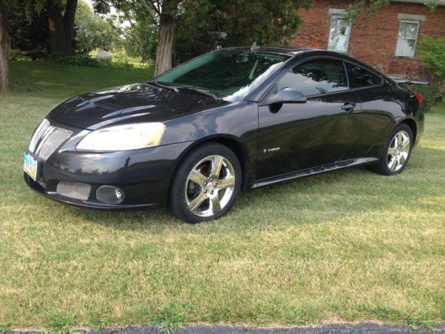 2009 Pontiac G6 Gxp 2 Door Coupe For Sale In Brookville