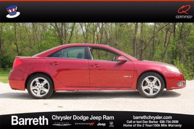 2009 pontiac g6 gxp w1sa ltd avail for sale in campbellton missouri classified. Black Bedroom Furniture Sets. Home Design Ideas