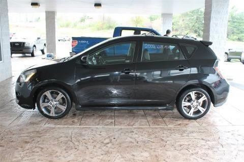 2009 pontiac vibe 4 door hatchback for sale in sweetwater tennessee classified. Black Bedroom Furniture Sets. Home Design Ideas