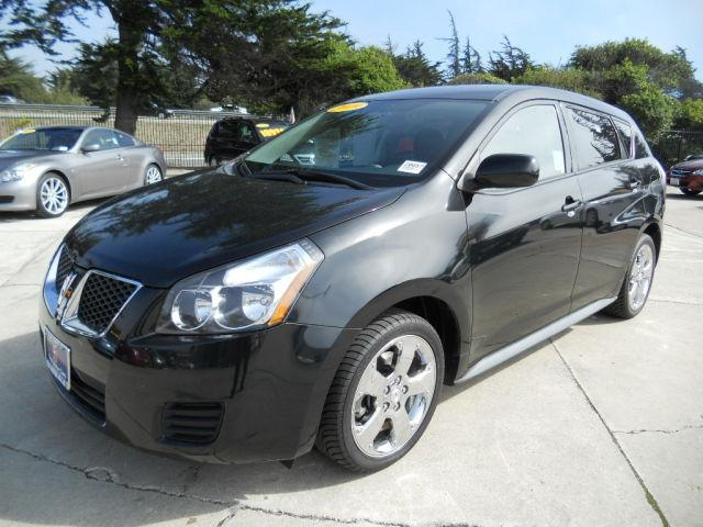 2009 pontiac vibe base for sale in monterey california classified americanlisted com