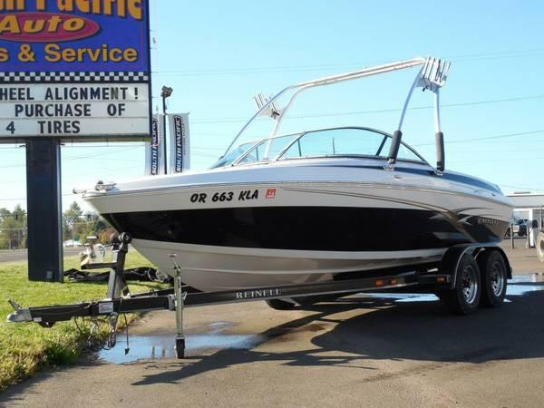 2009 Reinell 197lx Family Power Boat We Finance 19