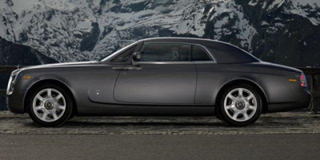 2009 rolls royce phantom coupe base downers grove il for sale in downers grove illinois. Black Bedroom Furniture Sets. Home Design Ideas