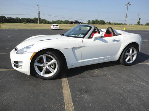 2009 saturn sky convertible for sale in mineral wells mississippi classified. Black Bedroom Furniture Sets. Home Design Ideas