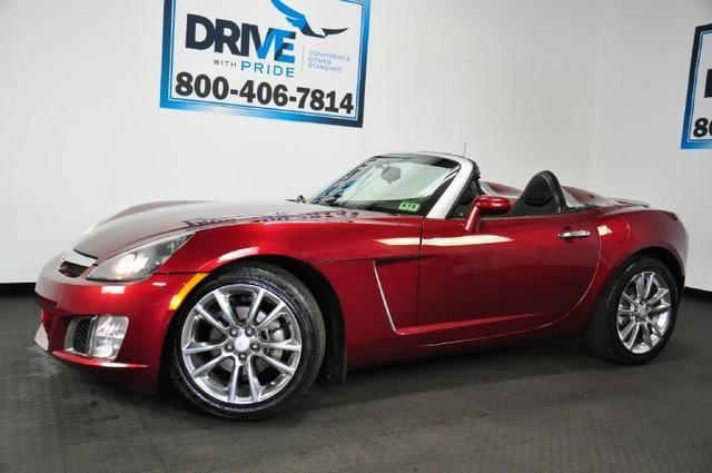 2009 saturn sky red line ruby red special edition 2dr convertible for sale in houston texas. Black Bedroom Furniture Sets. Home Design Ideas
