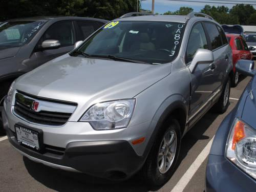 2009 Saturn VUE SUV XE for Sale in New Hampton New York