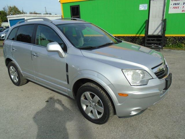 2009 saturn vue v6 xr kissimmee fl for sale in kissimmee. Black Bedroom Furniture Sets. Home Design Ideas