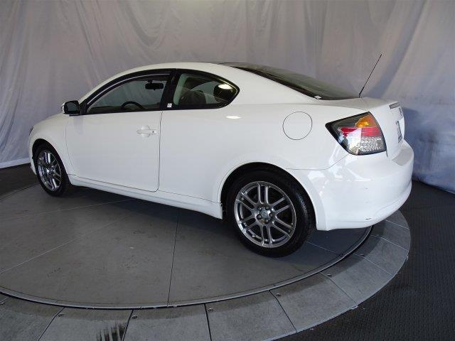 2009 Scion tC Base Base 2dr Hatchback 4A