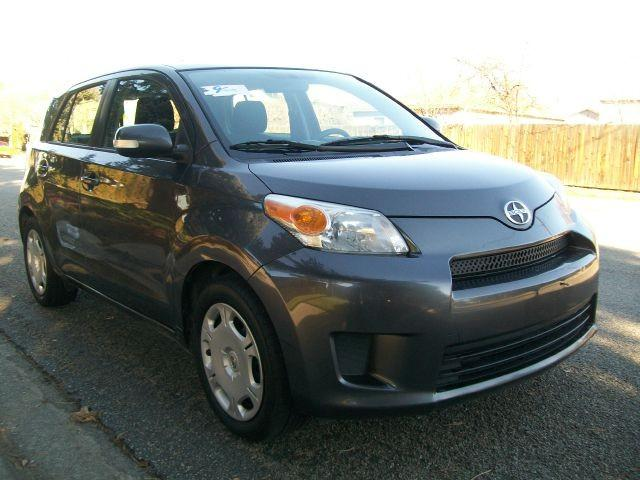2009 scion xd for sale in boise idaho classified. Black Bedroom Furniture Sets. Home Design Ideas
