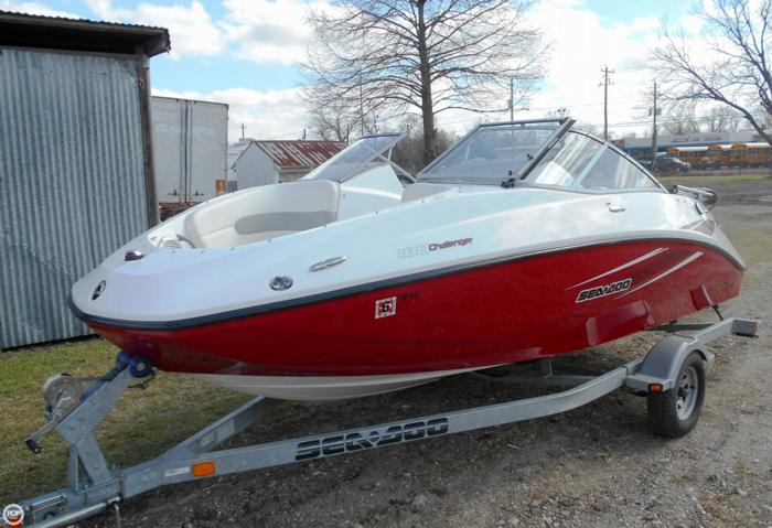 2009 sea doo 180 challenger for sale in houston texas classified. Black Bedroom Furniture Sets. Home Design Ideas