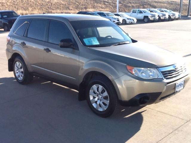 2009 subaru forester 2 5 x awd 2 5 x 4dr wagon 4a for sale in jolly acres south dakota. Black Bedroom Furniture Sets. Home Design Ideas