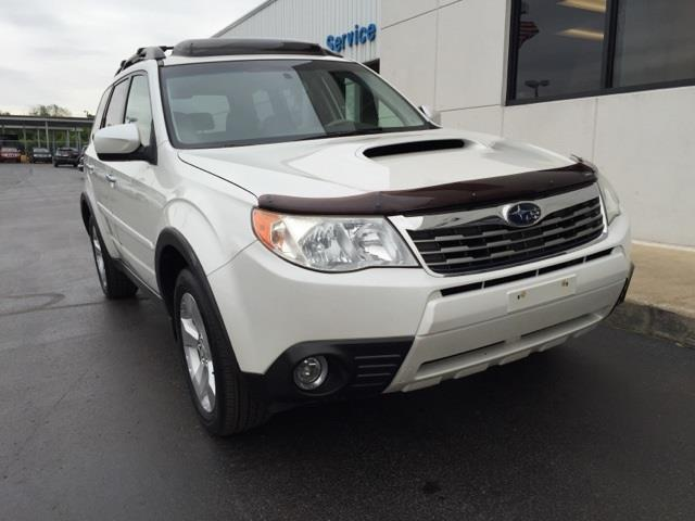 2009 subaru forester 2 5 xt awd 2 5 xt 4dr wagon 4a for. Black Bedroom Furniture Sets. Home Design Ideas