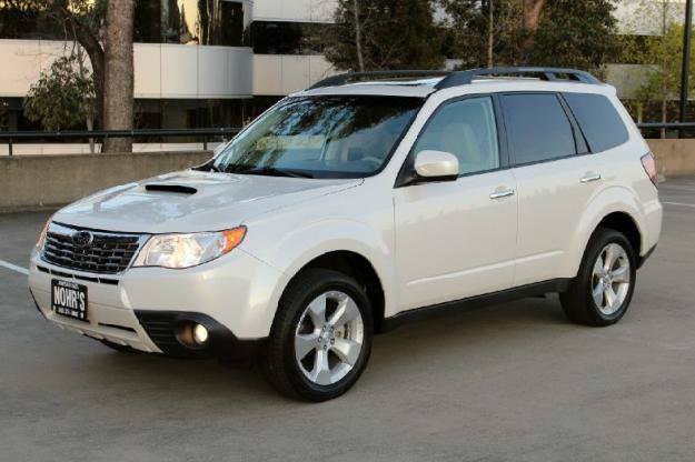 2009 subaru forester 4dr auto xt limited awd 4x4 for sale. Black Bedroom Furniture Sets. Home Design Ideas