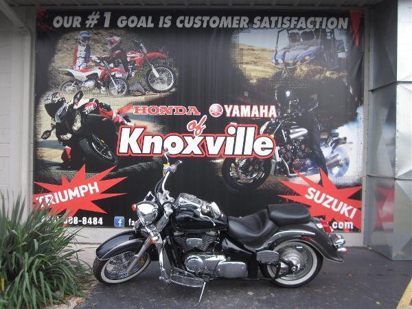 2009 suzuki boulevard c50 for sale in knoxville tennessee classified. Black Bedroom Furniture Sets. Home Design Ideas