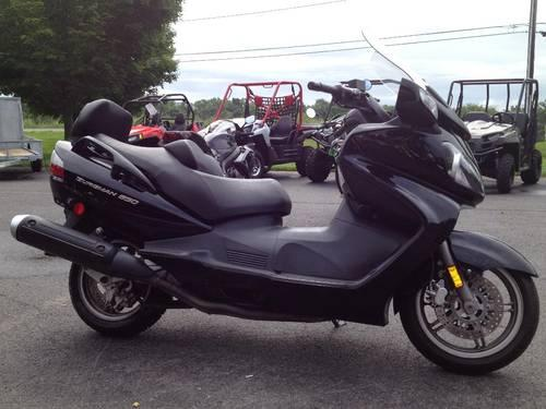 2009 suzuki burgman 650 executive for sale in middletown new york classified. Black Bedroom Furniture Sets. Home Design Ideas