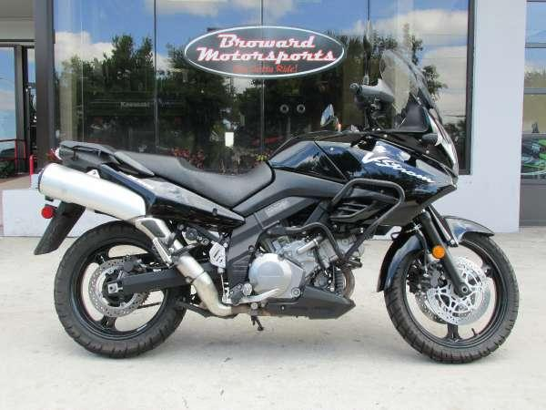 2009 suzuki v strom 1000 for sale in west palm beach florida classified. Black Bedroom Furniture Sets. Home Design Ideas