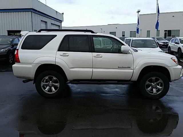 2009 toyota 4runner sr5 4x4 sr5 4dr suv 4 0l v6 for sale in santa rosa california classified. Black Bedroom Furniture Sets. Home Design Ideas