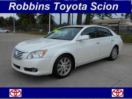 2009 toyota avalon limited for sale in nash texas classified. Black Bedroom Furniture Sets. Home Design Ideas