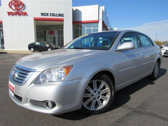 2009 Toyota Avalon Limited Limited 4dr Sedan