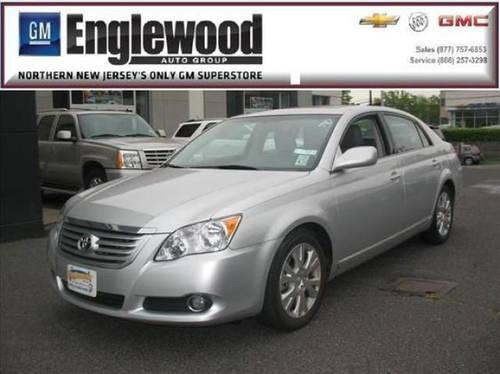 2009 toyota avalon sedan xls for sale in englewood new jersey classified. Black Bedroom Furniture Sets. Home Design Ideas