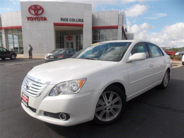 2009 toyota avalon sioux city ia for sale in sioux city iowa classified. Black Bedroom Furniture Sets. Home Design Ideas