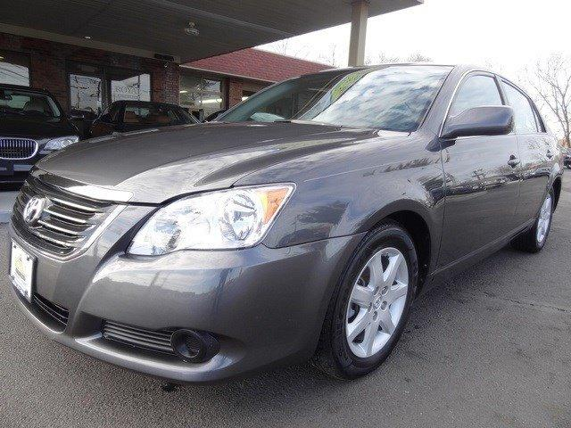 2009 Toyota Avalon Xl Beverly Nj For Sale In Beverly New