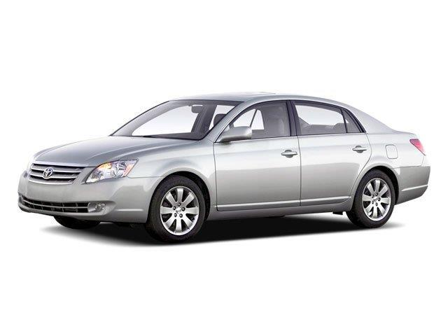 2009 Toyota Avalon XL XL 4dr Sedan