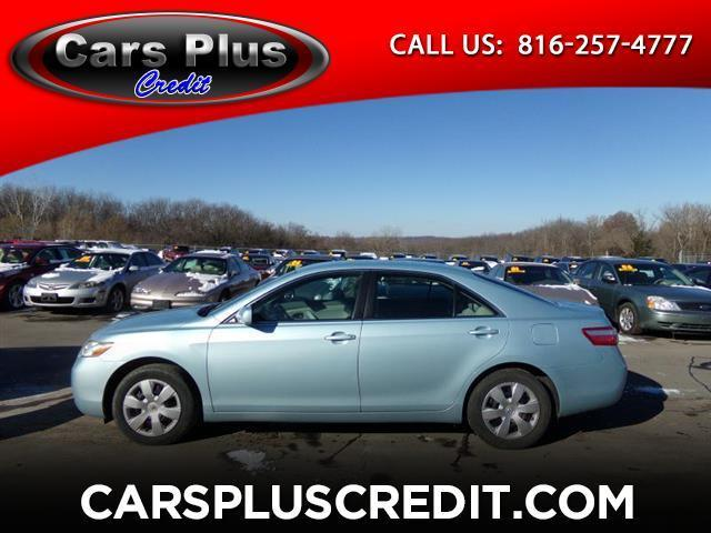 2009 toyota camry base base 4dr sedan 5a for sale in independence missouri classified. Black Bedroom Furniture Sets. Home Design Ideas