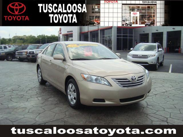 2009 toyota camry hybrid for sale in tuscaloosa alabama classified. Black Bedroom Furniture Sets. Home Design Ideas