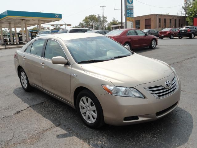 2009 toyota camry hybrid for sale in gilmer texas classified. Black Bedroom Furniture Sets. Home Design Ideas