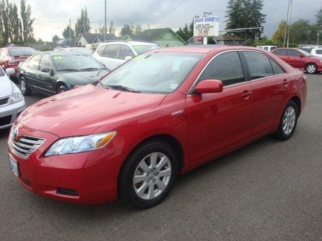 2009 toyota camry hybrid for sale in aberdeen washington classified. Black Bedroom Furniture Sets. Home Design Ideas