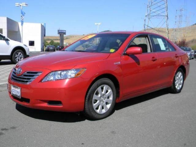 2009 toyota camry hybrid for sale in vallejo california classified. Black Bedroom Furniture Sets. Home Design Ideas