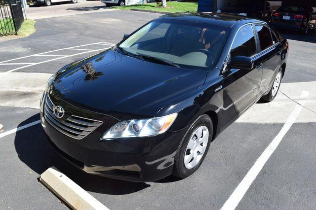 2009 toyota camry hybrid for sale in spring valley california classified. Black Bedroom Furniture Sets. Home Design Ideas