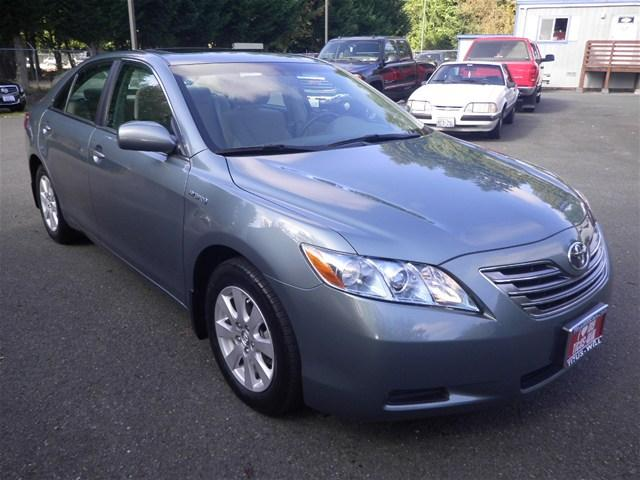 2009 toyota camry hybrid base olympia wa for sale in olympia washington classified. Black Bedroom Furniture Sets. Home Design Ideas