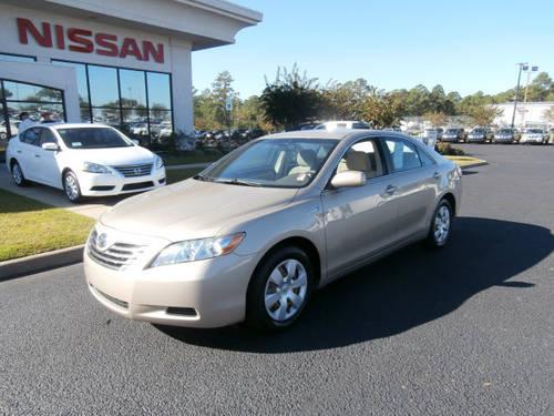 2009 Toyota Camry Hybrid Sedan For Sale In Dothan Alabama