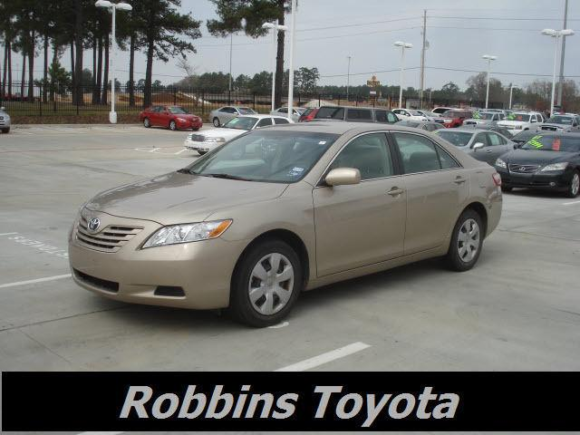 2009 toyota camry le for sale in nash texas classified. Black Bedroom Furniture Sets. Home Design Ideas