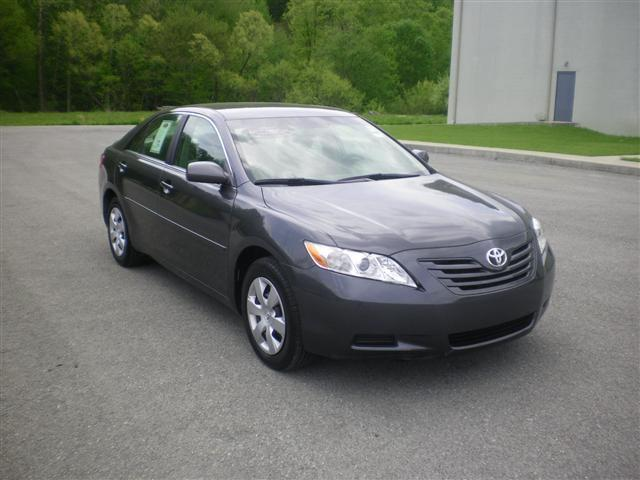 2009 toyota camry le for sale in buckhannon west virginia classified. Black Bedroom Furniture Sets. Home Design Ideas