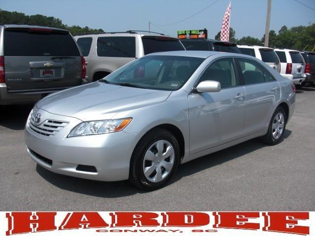 2009 toyota camry le for sale in conway south carolina classified. Black Bedroom Furniture Sets. Home Design Ideas