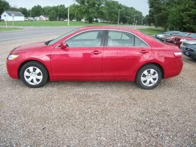 2009 toyota camry le for sale in onawa iowa classified. Black Bedroom Furniture Sets. Home Design Ideas