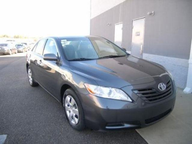 2009 toyota camry le 2009 toyota camry le car for sale in jackson ms 4365129262 used cars. Black Bedroom Furniture Sets. Home Design Ideas