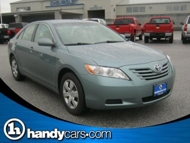 2009 Toyota Camry Le For Sale In Saint Albans Vermont