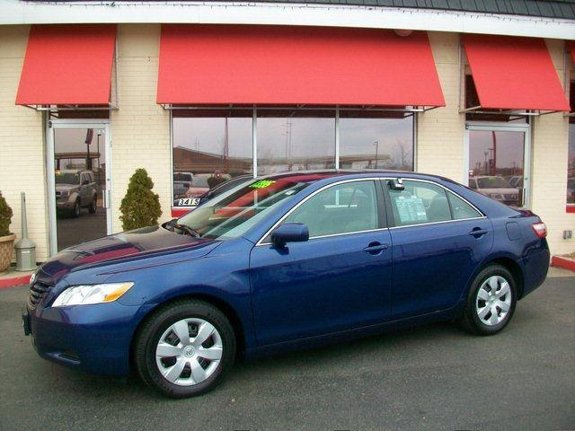 2009 toyota camry le for sale in middleton wisconsin. Black Bedroom Furniture Sets. Home Design Ideas