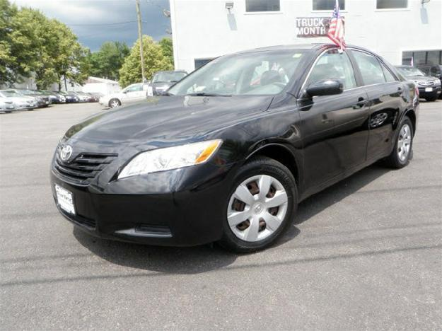 2009 toyota camry le for sale in sterling virginia classified. Black Bedroom Furniture Sets. Home Design Ideas