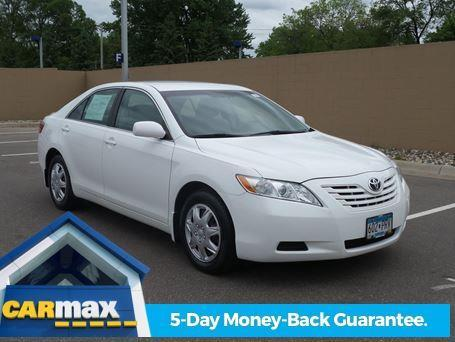 2009 toyota camry le le 4dr sedan 5a for sale in. Black Bedroom Furniture Sets. Home Design Ideas