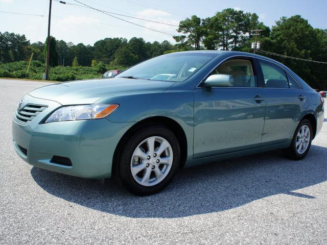 2009 toyota camry le for sale in opelika alabama. Black Bedroom Furniture Sets. Home Design Ideas