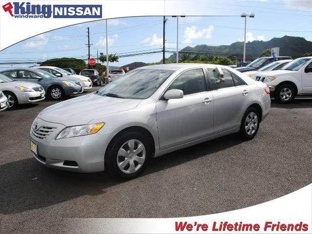2009 toyota camry le for sale in kaneohe hawaii classified. Black Bedroom Furniture Sets. Home Design Ideas