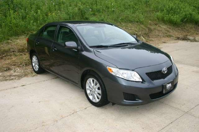 2009 Toyota Corolla Le For Sale In Winona Minnesota